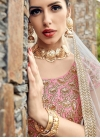 Art Silk Trendy Lehenga Choli - 2