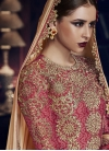 Embroidered Work Designer Kameez Style Lehenga - 2