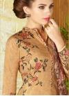 Digital Print Work Pant Style Pakistani Salwar Suit For Festival - 1