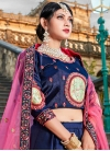 Satin Trendy Designer Lehenga Choli For Party - 1