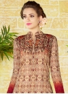 Cotton Pant Style Pakistani Suit For Ceremonial - 1