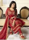 Ayesha Takia Trendy Designer Salwar Kameez For Festival - 1