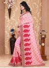Contemporary Style Saree For Festival - 1