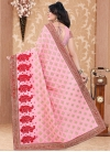 Contemporary Style Saree For Festival - 2