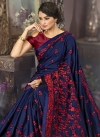 Traditional Saree For Party - 1