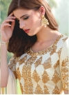 Trendy Straight Salwar Kameez - 1