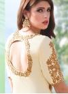 Trendy Straight Salwar Kameez - 2