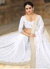 Contemporary Style Saree For Festival - 1