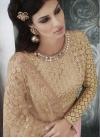Net Trendy Designer Salwar Kameez - 1