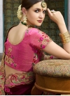 Art Silk Contemporary Style Saree - 2