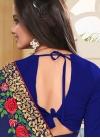 Designer Contemporary Saree For Ceremonial - 1