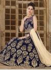 Long Length Designer Anarkali Suit - 1