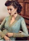 Banglori Silk Kameez Style Lehenga Choli - 1