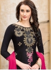 Cotton Trendy Salwar Kameez - 1