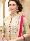 Pant Style Salwar Suit For Ceremonial - 1
