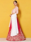 Trendy A Line Lehenga Choli For Ceremonial - 1