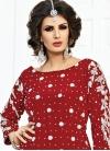 Irresistible Beads Work Pant Style Designer Salwar Kameez - 2
