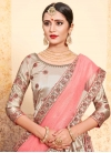 Trendy A Line Lehenga Choli For Ceremonial - 2