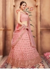 Trendy A Line Lehenga Choli For Party - 1