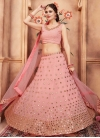 Trendy A Line Lehenga Choli For Party - 2