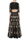 Art Silk Designer Classic Lehenga Choli - 1