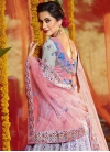 Trendy Lehenga Choli For Bridal - 1