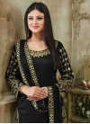 Designer Patiala Salwar Kameez For Ceremonial - 1
