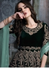 Long Length Anarkali Salwar Suit For Party - 1