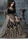 Floor Length Anarkali Suit For Ceremonial - 2