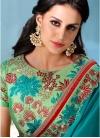 Trendy Saree For Festival - 1