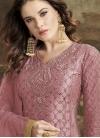 Pant Style Designer Salwar Kameez For Ceremonial - 1