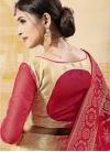 Banarasi Silk Trendy Lehenga Choli - 1