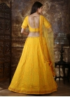 Aari Work Trendy Lehenga Choli - 1