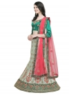 Trendy Lehenga For Party - 2