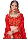 Trendy Lehenga Choli For Ceremonial - 1