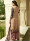 Palazzo Style Pakistani Salwar Kameez For Ceremonial - 2