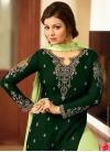 Sharara Salwar Kameez For Festival - 1