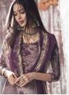 Digital Print Work Pant Style Salwar Kameez - 1