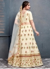 Lehenga Choli For Festival - 1