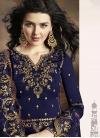Sharara Salwar Kameez For Ceremonial - 1