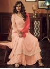 Ankle Length Anarkali Salwar Suit - 1
