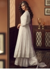 Palazzo Style Pakistani Salwar Suit For Ceremonial - 1