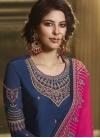 Sharara Salwar Suit For Party - 1
