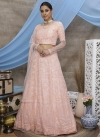 A - Line Lehenga For Party - 1