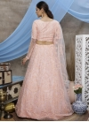 A - Line Lehenga For Party - 2
