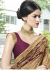 Half N Half Saree For Ceremonial - 1