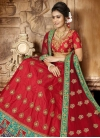 Trendy Lehenga For Ceremonial - 1