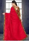 Art Silk Classic Designer Saree - 2