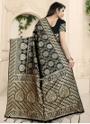 Banarasi Silk Traditional Designer Saree - 2