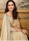 Net Traditional Designer Saree - 1
